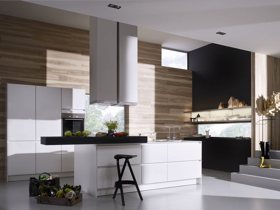 s3 la nouveaut siematic inspiration cuisine. Black Bedroom Furniture Sets. Home Design Ideas