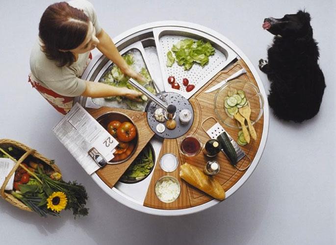 Evier et robinet du nouveau dans la cuisine for Evier design cuisine