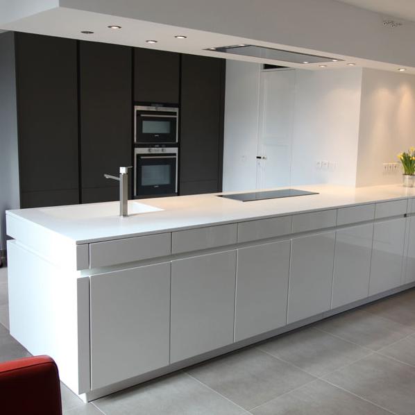 un lot majestueux inspiration cuisine. Black Bedroom Furniture Sets. Home Design Ideas