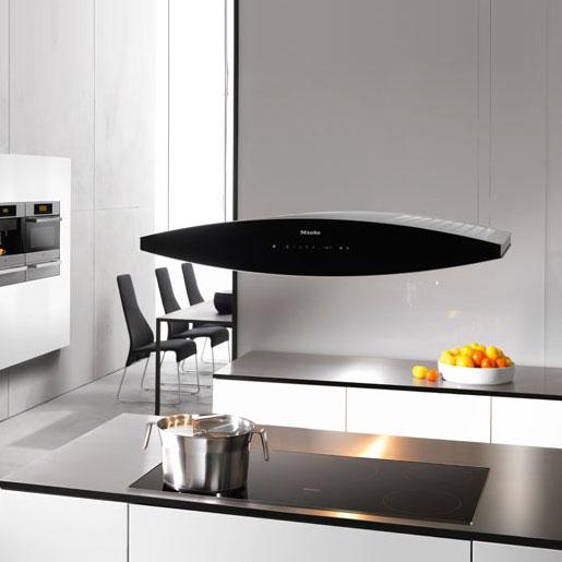 la hotte a rienne de miele inspiration cuisine. Black Bedroom Furniture Sets. Home Design Ideas