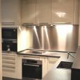 Une petite cuisine très cosy
