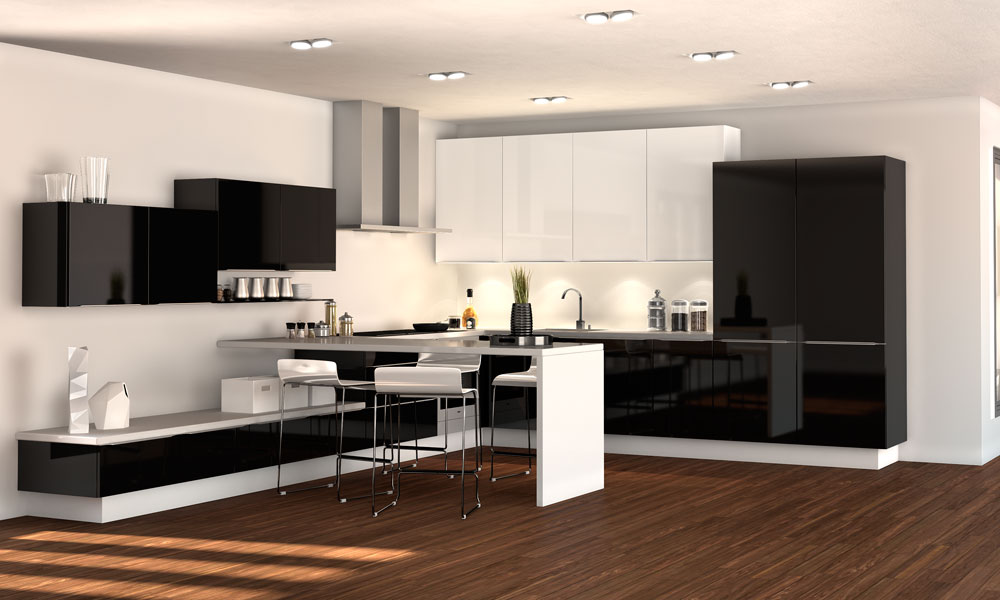 Les nouvelles cuisines 2011 de Teisseire | Inspiration cuisine