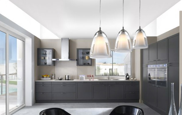 les nouvelles cuisines 2011 de teissa inspiration cuisine. Black Bedroom Furniture Sets. Home Design Ideas