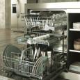 Un lave-vaisselle pour famille nombreuse