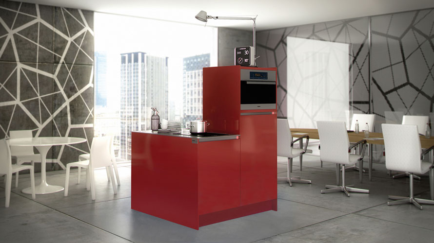 urban cube de siematic