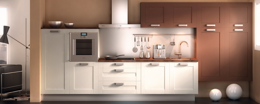 modele de cuisine rustique cuisine moderne modele de cuisine amenagee cuisine ikea voxtorp. Black Bedroom Furniture Sets. Home Design Ideas