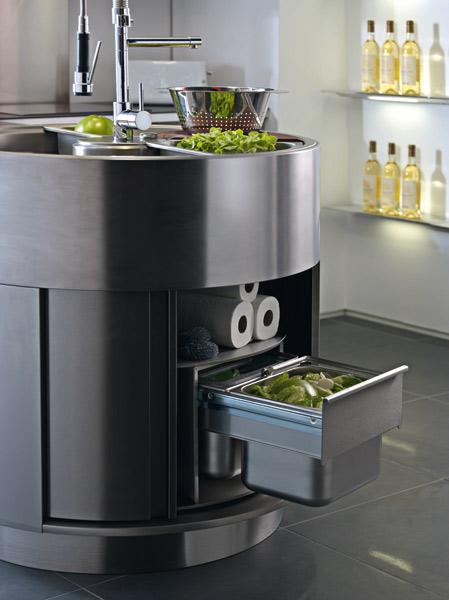 La cuisine multifonctions de darty inspiration cuisine for Darty cuisine outil 3d