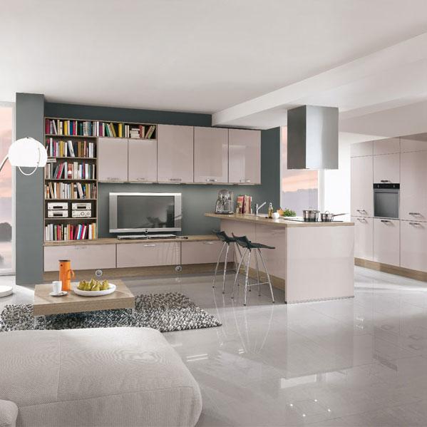 la cuisine tendance 2012 d 39 aviva inspiration cuisine. Black Bedroom Furniture Sets. Home Design Ideas