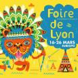 Foire Internationale de Lyon du 16 au 26 mars 2012