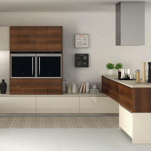 cuisines sagne l 39 l gance d 39 une marque port e de tous inspiration cuisine. Black Bedroom Furniture Sets. Home Design Ideas