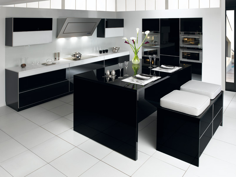 dix mod les de cuisines design pas ch res inspiration cuisine. Black Bedroom Furniture Sets. Home Design Ideas