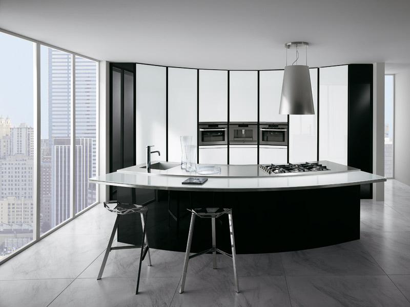 La cuisine noire : Ernesto Meda