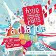 Invitations gratuites pour la Foire de Paris 2012