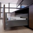 Le nouveau système de tiroirs de Hettich