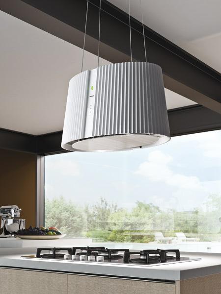 la nouvelle hotte de falmec qui purifie l air inspiration cuisine. Black Bedroom Furniture Sets. Home Design Ideas