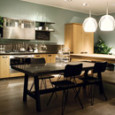 Collection Successful Living from Diesel pour Scavolini