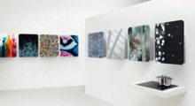 Hotte Art Gallery de Whirlpool