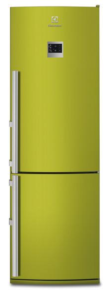 Gamme Gourmandise, réfrigérateurs Electrolux