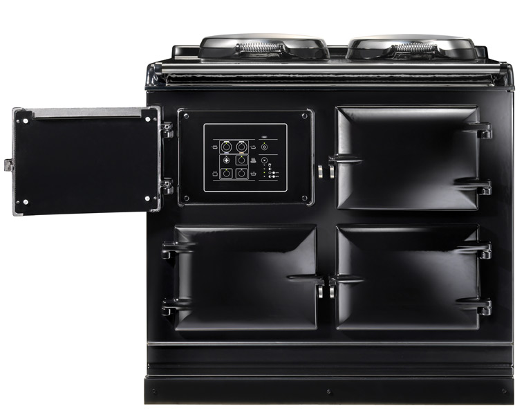 le piano de cuisson high tech d 39 aga inspiration cuisine