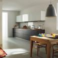 Les cuisines design de Santos
