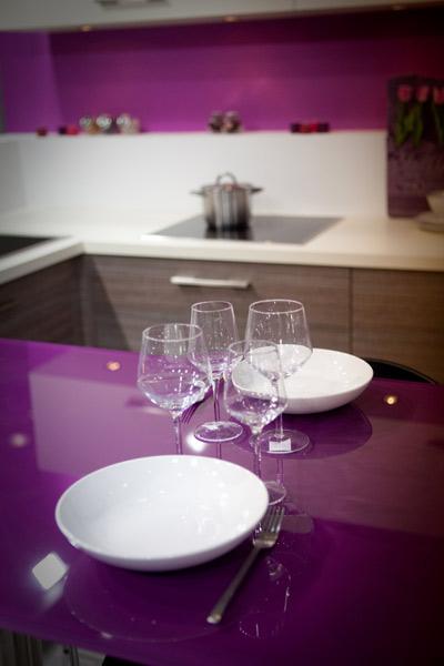 Home, le salon Habitat Design, du 12 au 14 octobre 2012 à Lyon. Photo E.rull