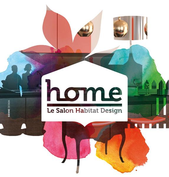 Home, le salon Habitat Design, du 12 au 14 octobre 2012 à Lyon