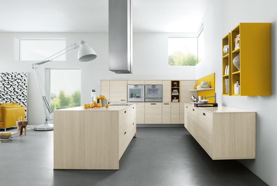 des cuisines design prix doux inspiration cuisine. Black Bedroom Furniture Sets. Home Design Ideas
