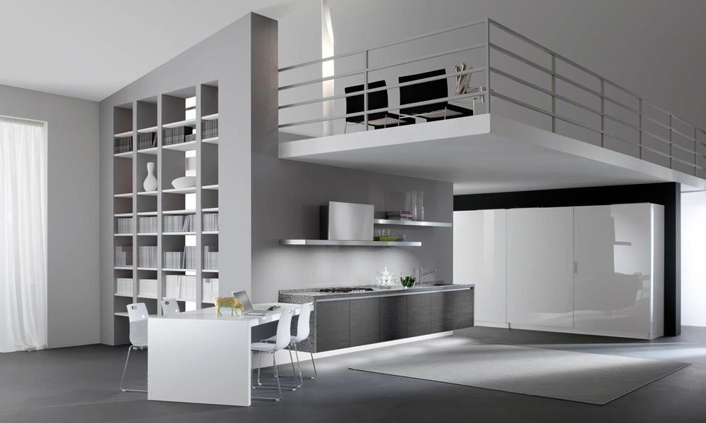 salon design sol gris moquette floriane lemari deco salon gris - Salon Design Sol Gris