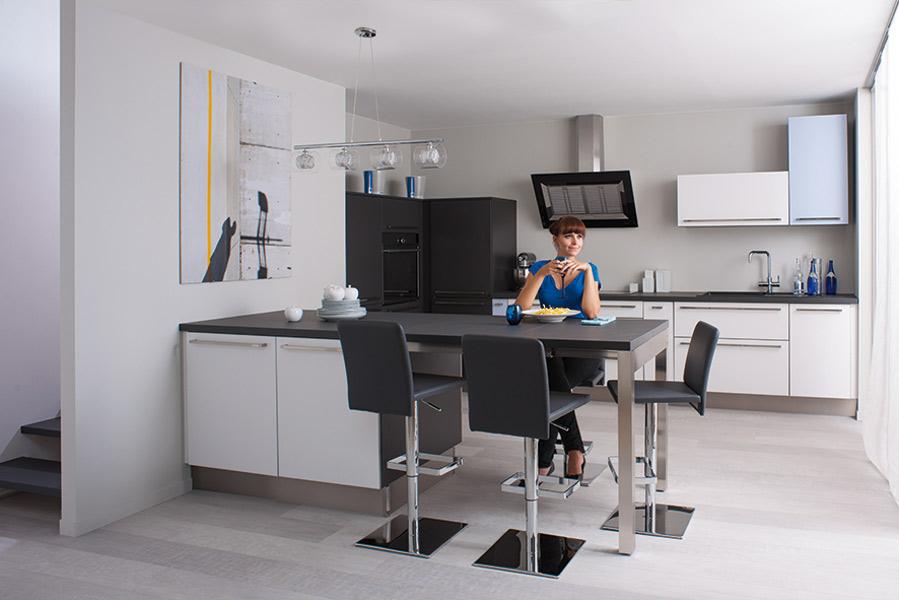 Cuisinella les nouvelles cuisines 2013 inspiration cuisine - Modele de cuisine cuisinella ...