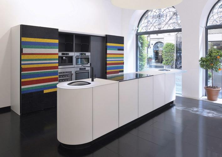Cucine Scavolini Moderne Rosse ~ Trova le Migliori idee ...