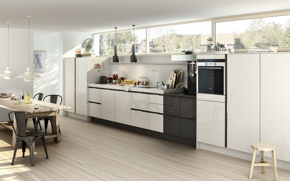 siematic affiche la couleur avec la cuisine s3 inspiration cuisine. Black Bedroom Furniture Sets. Home Design Ideas