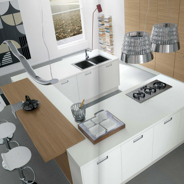 zecchinon cucine inspiration cuisine. Black Bedroom Furniture Sets. Home Design Ideas