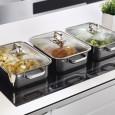 Table de cuisson induction les nouveautés 2013