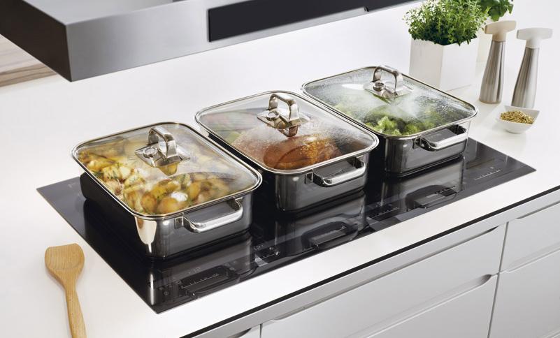 table de cuisson induction les nouveaut s 2013 inspiration cuisine. Black Bedroom Furniture Sets. Home Design Ideas