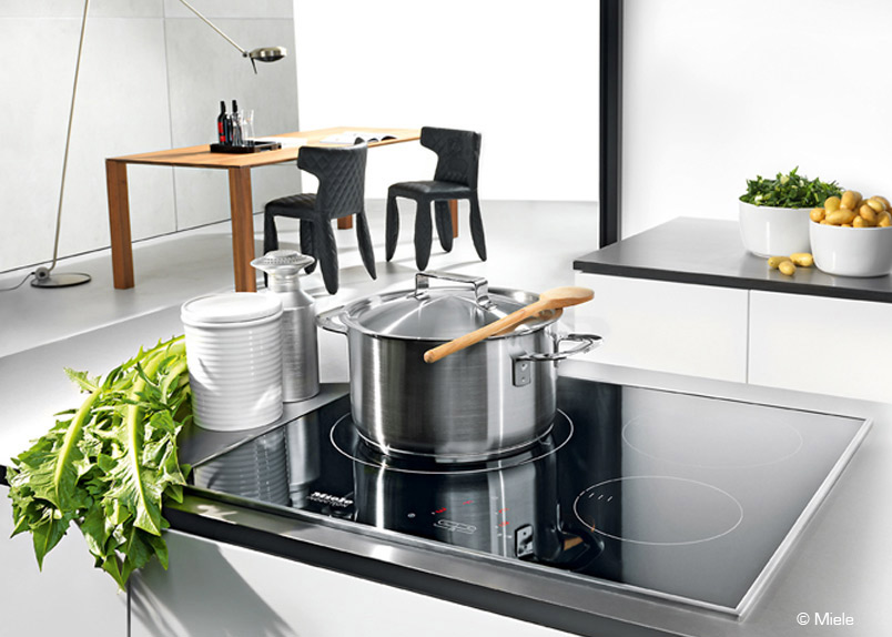 Table de cuisson Miele