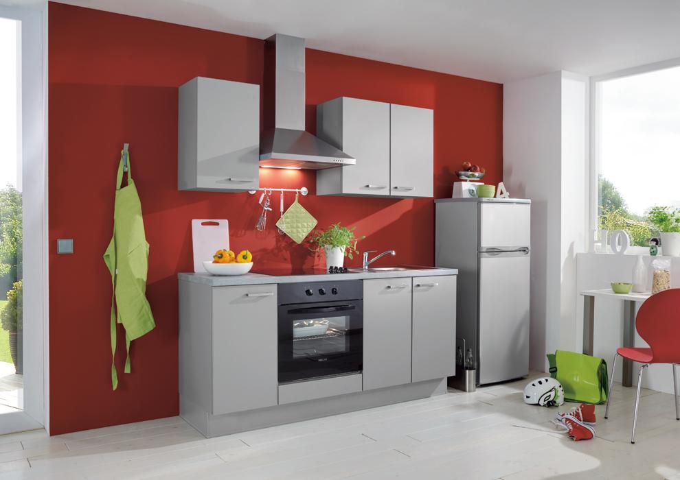 Les cuisines darty 2014 font de l effet inspiration cuisine - Modele de decoration de cuisine ...