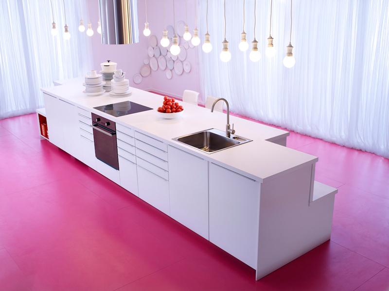 """Cuisine """"Metod"""", Ikea"""