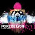 Foire de Lyon du 21 au 31 mars 2014