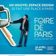 30 invitations gratuites pour la Foire de Paris 2014