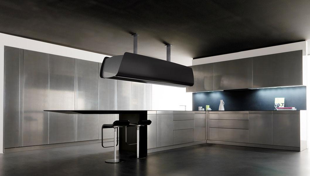 Cuisines design les nouveaux mat riaux inspiration cuisine for Cuisines design 2014