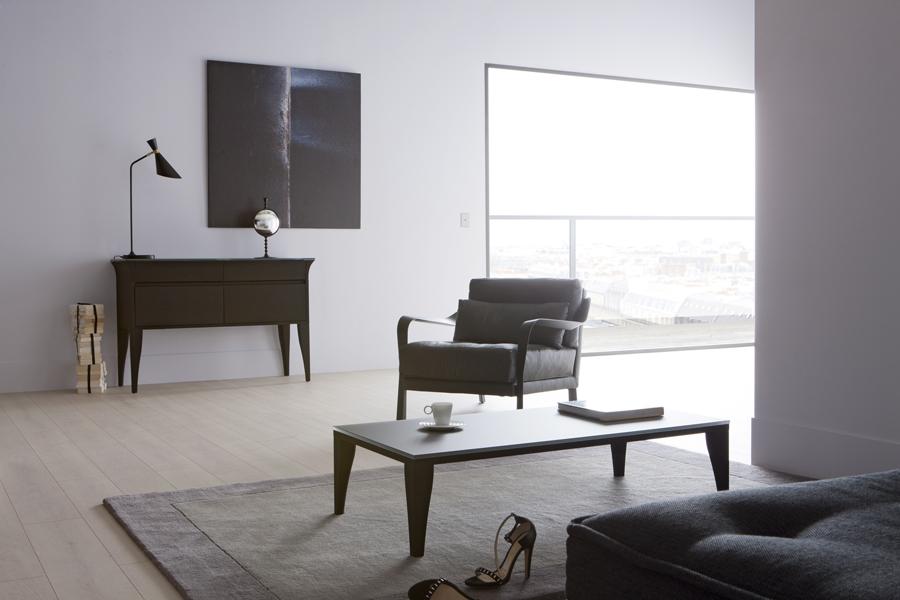 alice la cuisine salon de christian ghion pour arthur bonnet inspiration cuisine. Black Bedroom Furniture Sets. Home Design Ideas