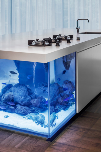 """Ocean Kitchen"", Robert Kolenik"