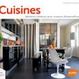 En librairie : Solutions créatives pour cuisines d'aujourd'hui