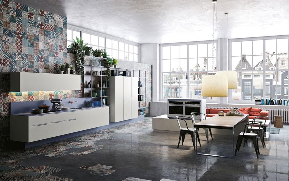 dix cuisines avec un coin repas inspiration cuisine. Black Bedroom Furniture Sets. Home Design Ideas