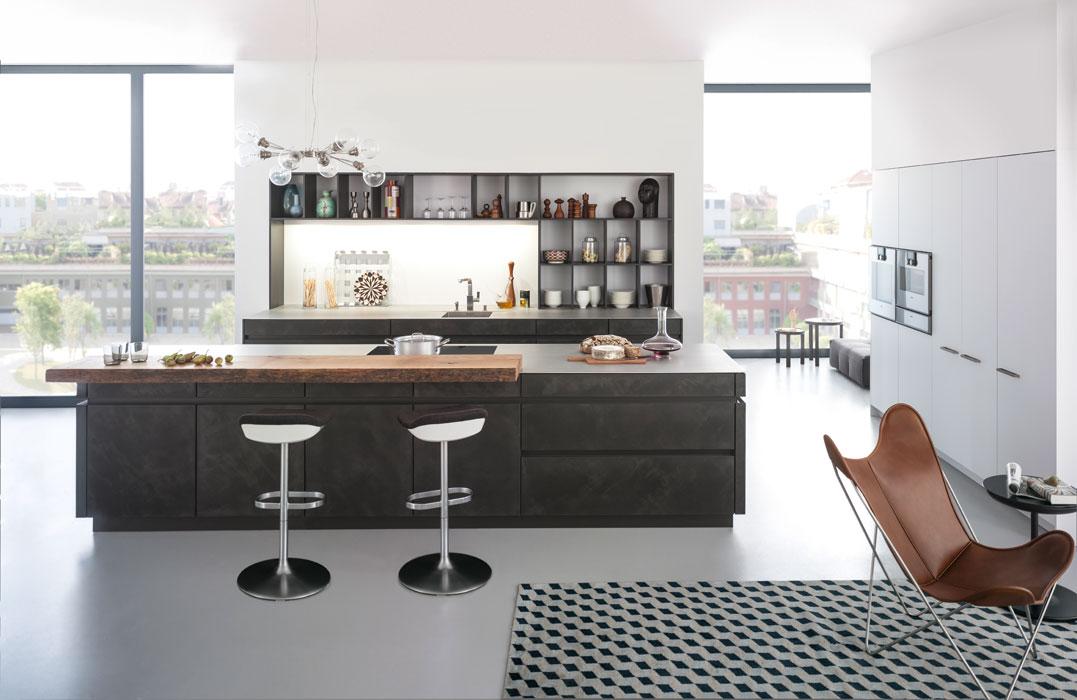 Cuisines leicht les nouveaut s 2015 inspiration cuisine - Ikea nouveautes salon ...