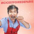 200 invitations gratuites pour la Foire de Paris 2015