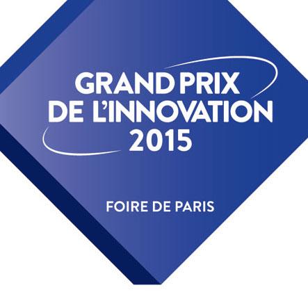 Foire de paris 2015 le grand prix de l 39 innovation inspiration cuisine - Cuisine allmilmo prix ...