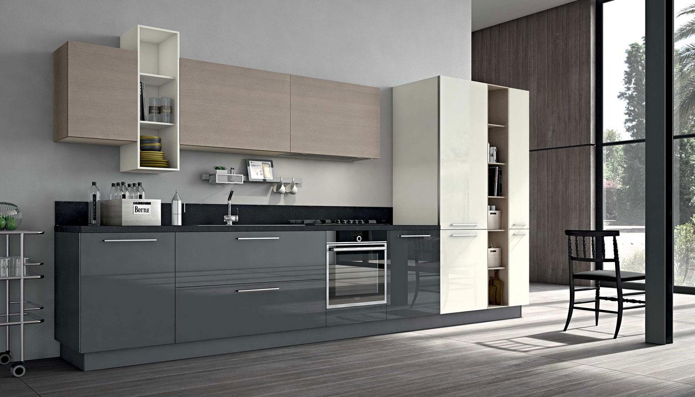 rangement cuisine astuces pour bien s 39 organiser inspiration cuisine. Black Bedroom Furniture Sets. Home Design Ideas