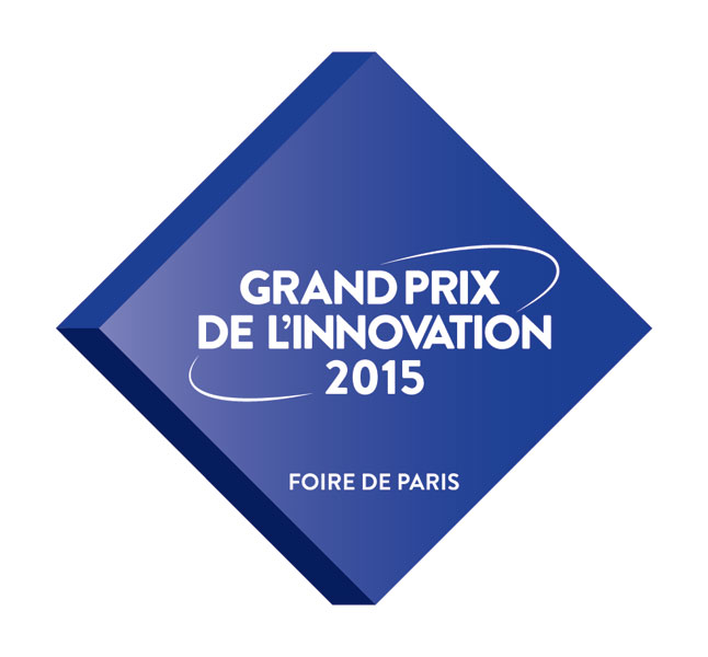 foire de paris 2015 le grand prix de l 39 innovation. Black Bedroom Furniture Sets. Home Design Ideas