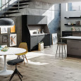 Siematic modernise le buffet d'antan